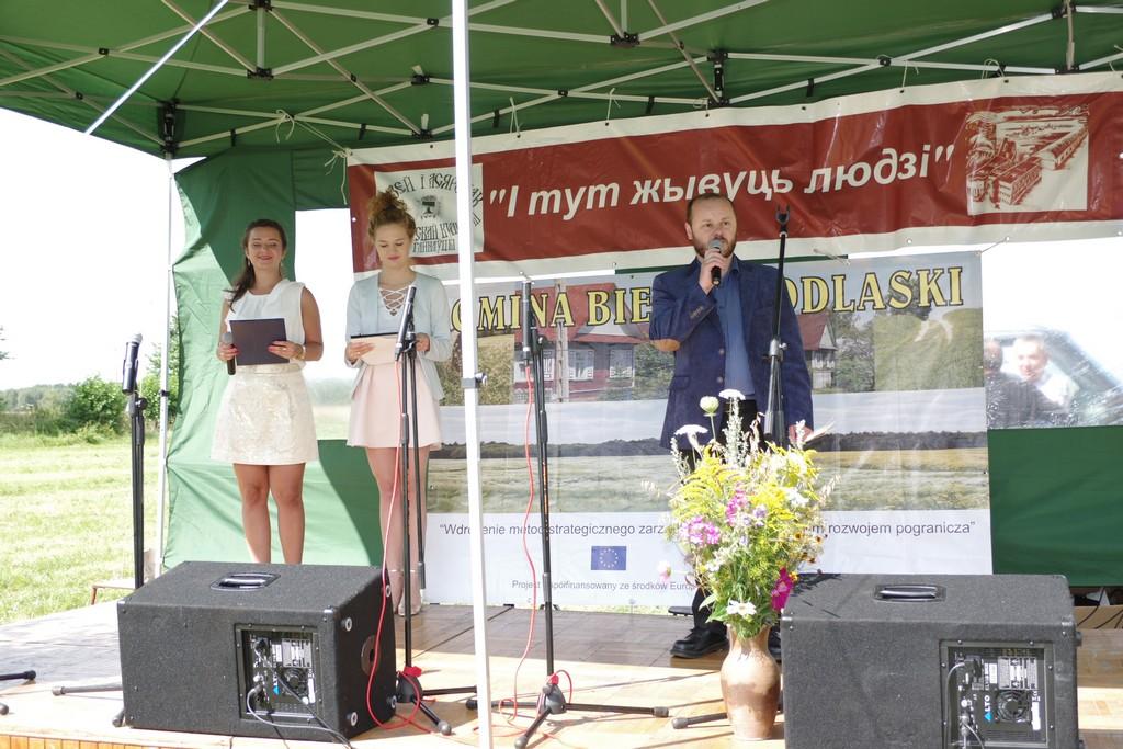 I tam żywuć ludzi Mokre, gmina Bielsk Podlaski