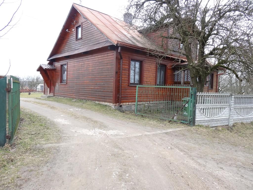 Wieś Malinowo, gmina Bielsk Podlaski