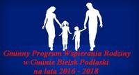 Program Wspierania Rodziny